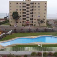 Adaro - Playa Blanca
