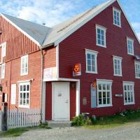 Karlsøy Brygge