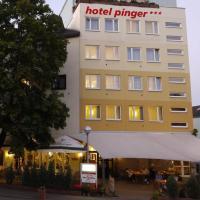 Hotel Pinger