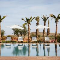 Squarebreak- Modern Villa Close to Marrakesh