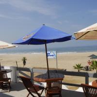 Hostel Playa Ola Grande