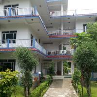 Hotel Shiva's Dream