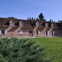 Maison d'Hotes Villepalay