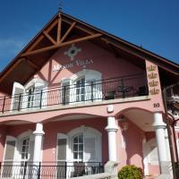 Manor Villa