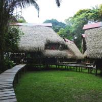 Jamu Lodge