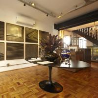 Guest Urban - Hotel, Arte e Eventos