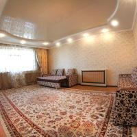 AHome 80 at Al-Farabi ave