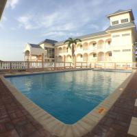Glistening Waters Hotel