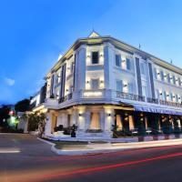 아룬레아스 호텔