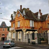 La Porte De Bretagne