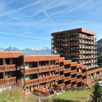 Apartments in Aconcagua