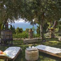 Villa Michela Tra Cielo e Mare
