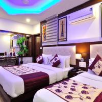 Hotel Nirmal Mahal, New Delhi - Promo Code Details
