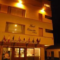 Hotel Estación Sabana