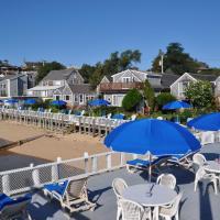 The Masthead Resort