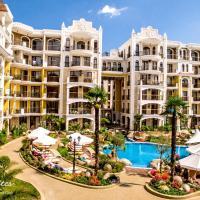 Apartcomplex Harmony Suites - Monte Carlo