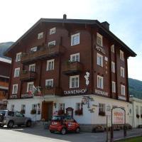 Tannenhof, Oberwald