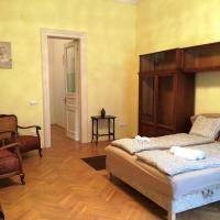 Antique Apartment - Semmelweis utca 17