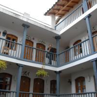 Doña Esther Otavalo