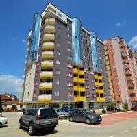 Aries Apartments
