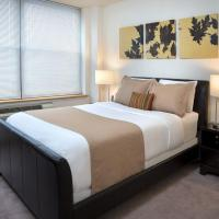 Grove Pointe - A Premier Furnished Apartment