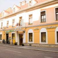 Hotel Alter Telegraf