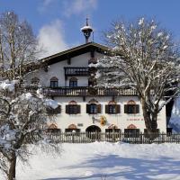 Hotel Baumgarten