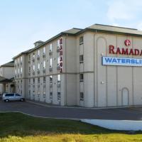 Ramada Inn & Suites Red Deer