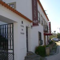 Casas Do Zagão - Turismo Rural