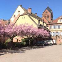 Hôtel Du Herrenstein