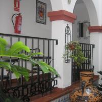 Apartamentos Turisticos Casa Cantillo