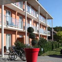 Business Park Hotel Genève-Thoiry