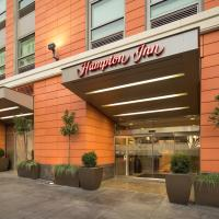 Hampton Inn San Francisco Downtown/Convention Center
