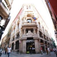 Hostal Levante Barcelona