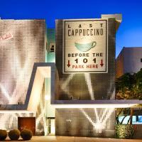 Best Western PLUS Hollywood Hills