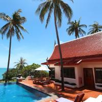 Baiyoke Seacoast Resort, Samui