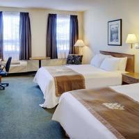 Lakeview Inn & Suites Okotoks
