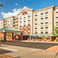 Hampton Inn & Suites Denver-Cherry Creek