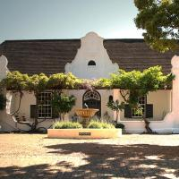 Albourne Guesthouse Somerset West