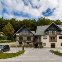 Apartments Holin