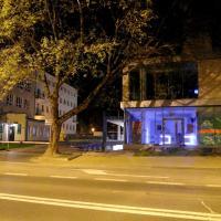EH Apartments - Leszczyńskiego Street.