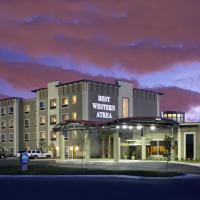 Best Western Plus Atrea Hotel and Suites