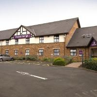 Premier Inn Solihull - Hockley Heath, M42