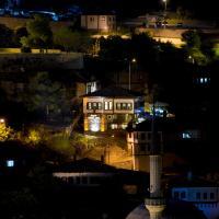 Safranbolu Seyi̇r Konak Otel