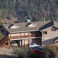 Yosemite Sierra View Bed & Breakfast