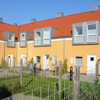 Hotel Strandvejen Apartment 3