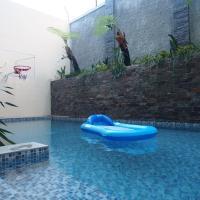 Villa Kencana Apel D5