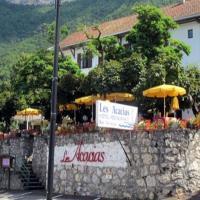 Hotel Restaurant - Acacias Bellevue