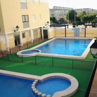 Apartament W Rojales