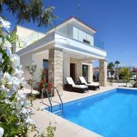 Golden Villa 1